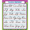 Carson Dellosa Cursive Alphabet Sticker Pack (D) *