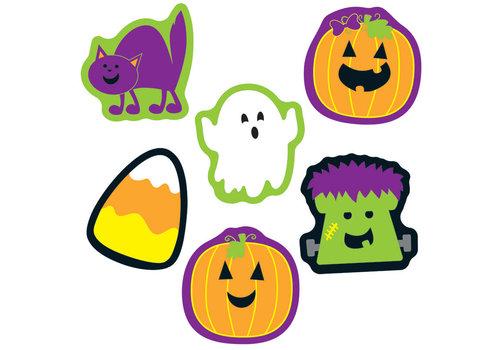 Carson Dellosa Halloween Mini Cut-Outs *