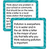 Carson Dellosa Story Starters:  Opinion Curriculum Cut-Outs *