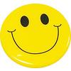 ASHLEY PRODUCTIONS MAGNETIC WHITEBOARD ERASER SMILE FACE
