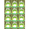 ASHLEY PRODUCTIONS DIE CUT MAGNETS FROGS