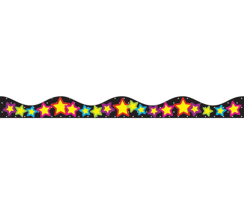 Magnetic Border, Stars *