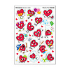 Trend Enterprises Hearty Fun / Cinnamon  Stinky Stickers *