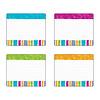 Trend Enterprises Color Harmony Terrific Labels Variety Pack *