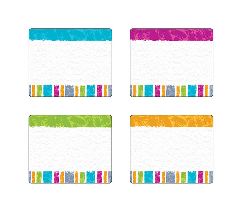 Color Harmony Terrific Labels Variety Pack *