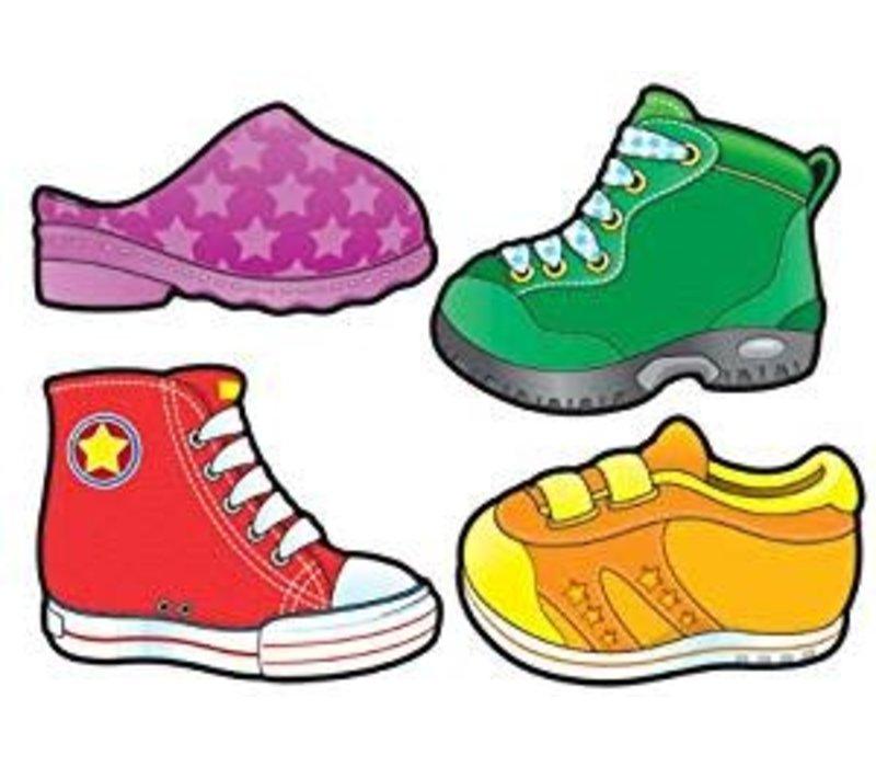 Shoes Cut-Outs