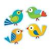 Carson Dellosa Boho Birds Cut-Outs *