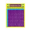 Carson Dellosa Multiplication Chart