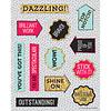 Carson Dellosa Shine On Motivator Stickers *