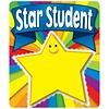 Carson Dellosa Star Student Motivational Stickers *