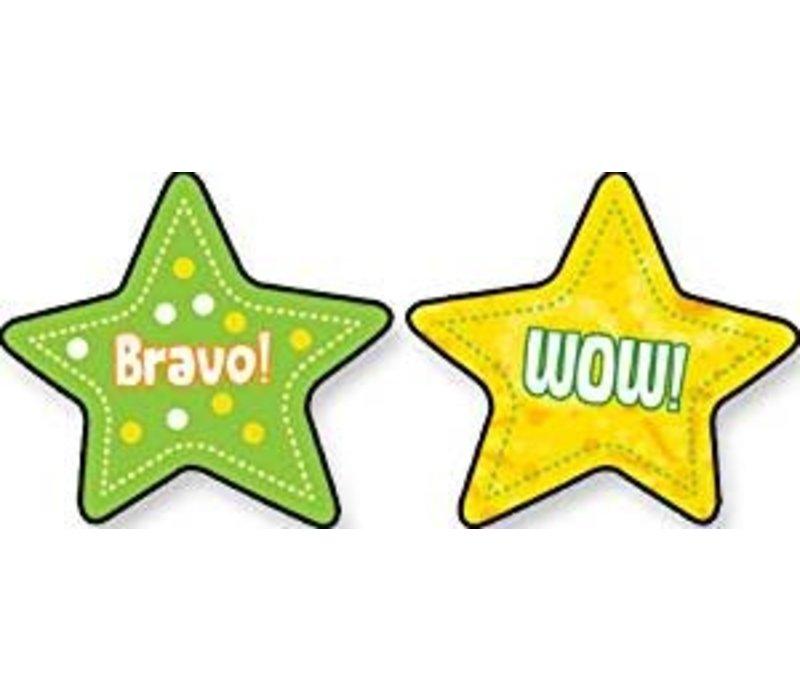 Lemon Lime Motivators Motivational Stickers *