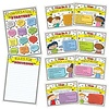 Carson Dellosa Speaking And Listening Strategies Bulletin Board Set