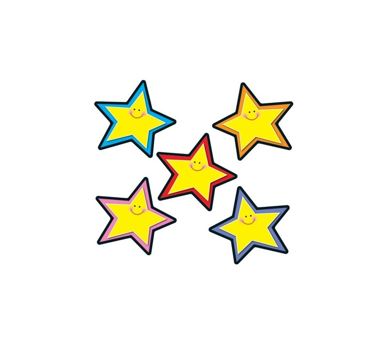 Stars Cut-Outs *