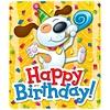 Carson Dellosa Happy Birthday Motivational Stickers