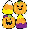 Carson Dellosa Halloween Cut-Outs