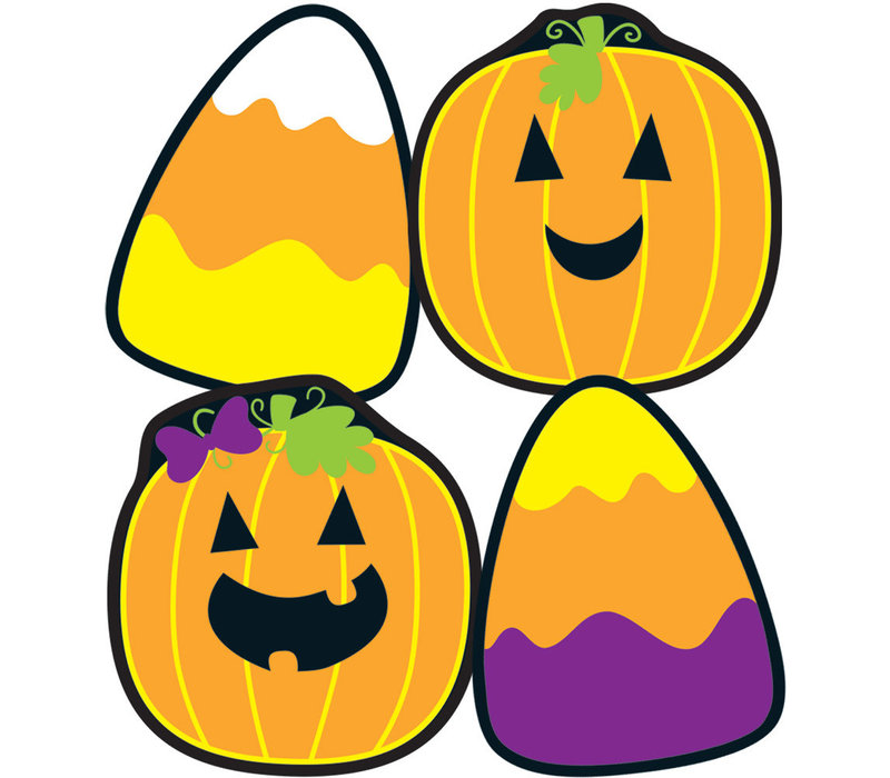 Halloween Cut-Outs *