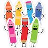 Carson Dellosa School Tools Writing Tools Mini Cut-Outs