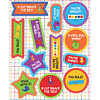 Carson Dellosa School Tools Motivators Motivational Stickers *