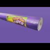 Teacher Created Resources Better than Paper - Purple Bulletin Board Roll *