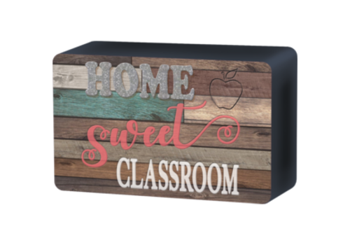 Teacher Created Resources Home Sweet Classroom  Magnetic Whiteboard Eraser