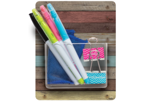 Teacher Created Resources Home Sweet Classroom Clingy Thingies Storage Pocket *