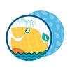 Carson Dellosa Seaside Splash Mini Cut-Outs *