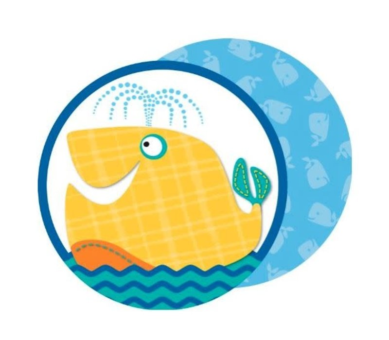 Seaside Splash Mini Cut-Outs *
