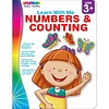 Carson Dellosa Numbers & Counting Book