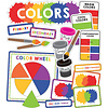 Carson Dellosa Colors Mini Bulletin Board Set