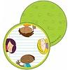 Carson Dellosa Carson Kids Mini Cut-Outs *