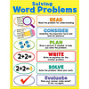 Carson Dellosa Steps for Solving Word Problems