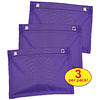 Carson Dellosa Board Buddies Magnetic Pockets - Purple*