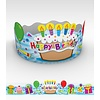Carson Dellosa Birthday Crowns