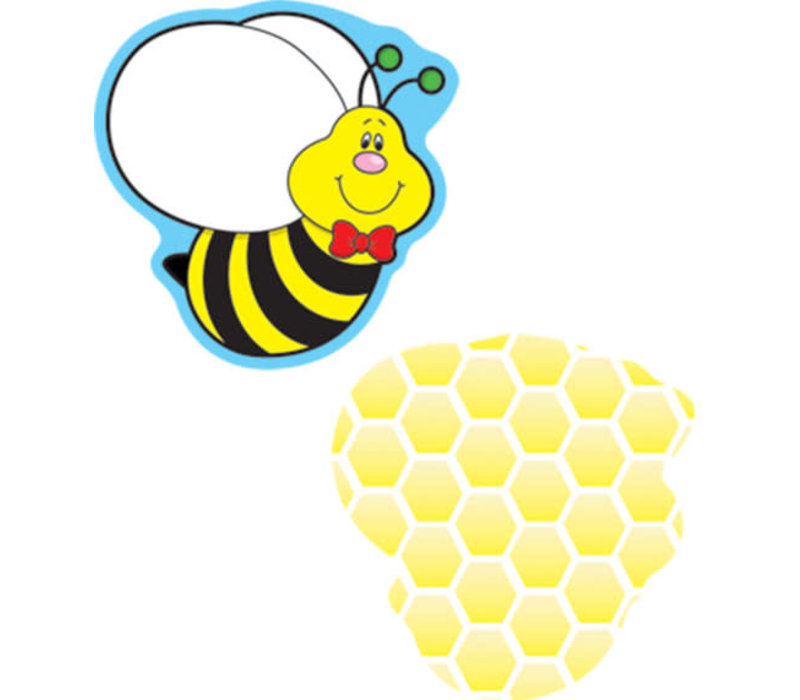 Bees Mini Cut-Outs *