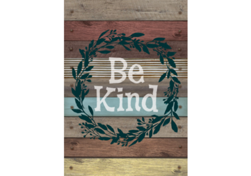 Teacher Created Resources Be Kind Positive Poster