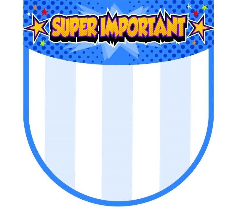 Super Power Notepad *