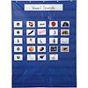 Carson Dellosa Essential Pocket Chart