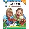 Carson Dellosa Tall Tales 2.5-3.5 * (D)