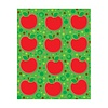 Carson Dellosa Red Apple Stickers *
