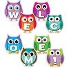 Carson Dellosa Colorful Owl Welcome Bulletin Board Set