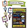 Carson Dellosa Super Power Classroom Management Bulletin Board Set