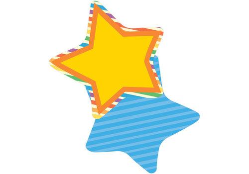 Carson Dellosa Stars Mini Cut-Outs *