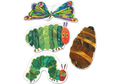 Carson Dellosa Very Hungry Caterpillar 45th Anniversary Cut-Outs