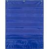 Carson Dellosa Mini Essential Pocket Chart Blue*