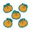 Carson Dellosa Pumpkins Dazzle Stickers *
