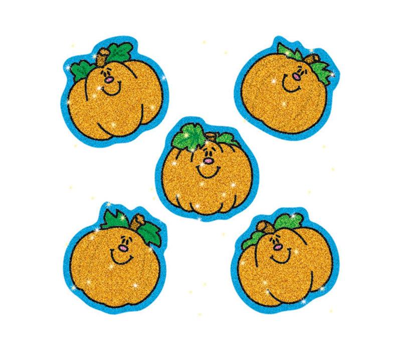 Pumpkins Dazzle Stickers *