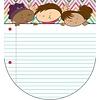 Carson Dellosa Carson Kids Notepad * (D)