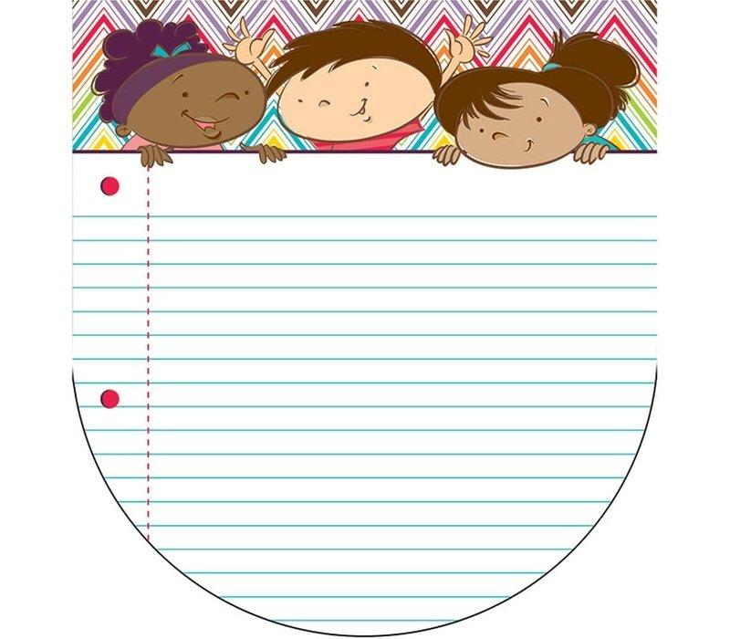 Carson Kids Notepad * (D)