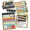 Carson Dellosa Close Reading Bulletin Board Set *