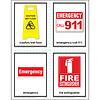 Carson Dellosa Survival Signs and Symbols*